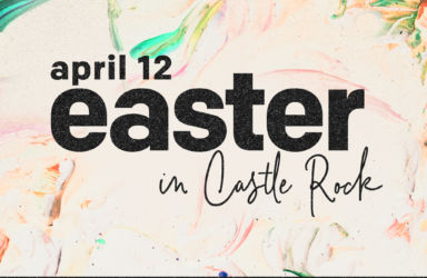 Easter Services!
