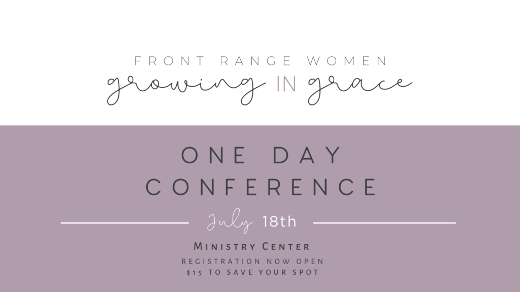 FR Women's One Day Conference